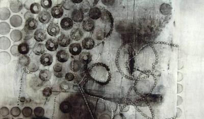 Exposición colectiva Black & white